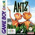 Antz | PAL GameBoy Color