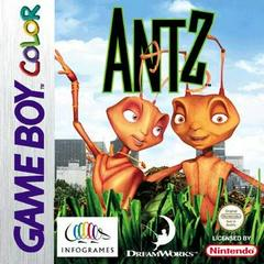 Antz PAL GameBoy Color Prices