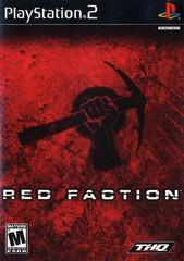Red Faction Playstation 2 Prices