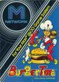 Burgertime | Atari 2600