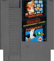 No Seal Variant | Super Mario Bros and Duck Hunt NES