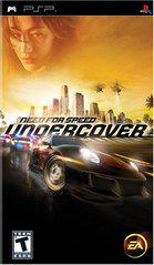 Need for Speed Undercover PSP Prices