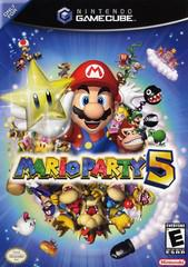 Mario Party 5 Gamecube Prices