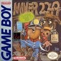 Miner 2049er | GameBoy