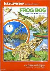 Frog Bog Intellivision Prices