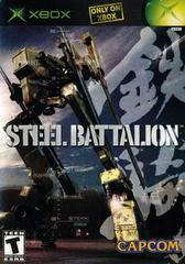 Steel Battalion (Game only) Xbox Prices