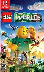 LEGO Worlds Nintendo Switch Prices