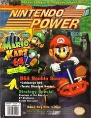 [Volume 93] Mario Kart 64 Nintendo Power Prices