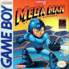 Mega Man Dr Wily Revenge GameBoy Prices
