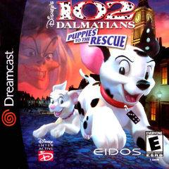 102 Dalmatians Puppies to the Rescue Sega Dreamcast Prices