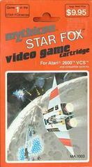Star Fox Atari 2600 Prices