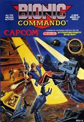 Bionic Commando NES Prices