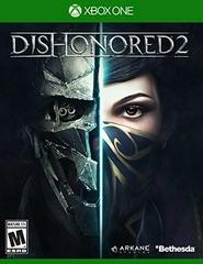 Dishonored 2 Xbox One Prices