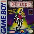 Beetlejuice | GameBoy