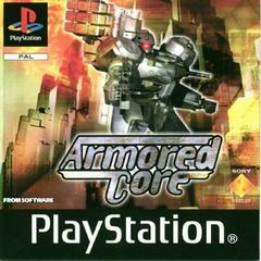 Armored Core PAL Playstation Prices
