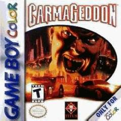 Carmageddon GameBoy Color Prices