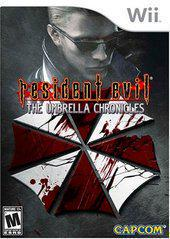 Resident Evil The Umbrella Chronicles Wii Prices