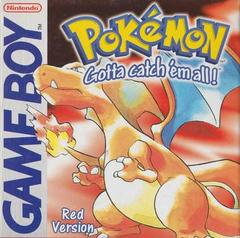 Pokemon Red PAL GameBoy Prices