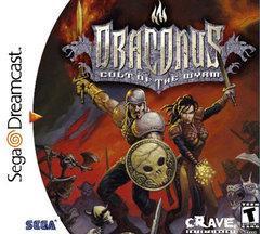 Draconus Cult of the Wyrm Sega Dreamcast Prices