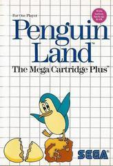 Penguin Land PAL Sega Master System Prices