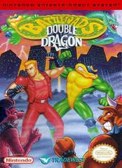 Battletoads and Double Dragon The Ultimate Team NES Prices