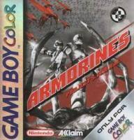 Armorines Project SWARM PAL GameBoy Color Prices