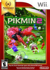 Pikmin 2: Nintendo Selects Wii Prices