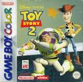 Toy Story 2 | PAL GameBoy Color