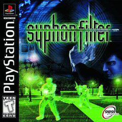 Syphon Filter Playstation Prices