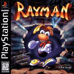 Rayman Playstation Prices