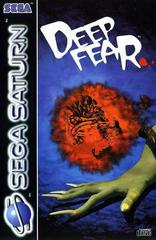 Deep Fear PAL Sega Saturn Prices