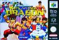 Flying Dragon | PAL Nintendo 64