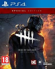 Dead by Daylight PAL Playstation 4 Prices