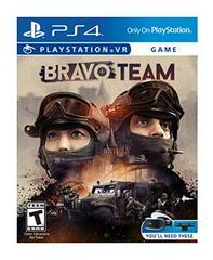 Bravo Team VR Playstation 4 Prices