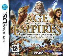 Age of Empires Mythologies PAL Nintendo DS Prices