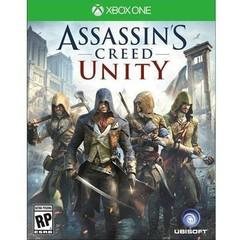Assassin's Creed: Unity Xbox One Prices