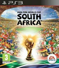 2010 FIFA World Cup South Africa PAL Playstation 3 Prices