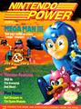 [Volume 20] Mega Man III | Nintendo Power