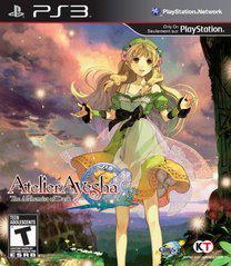 Atelier Ayesha: The Alchemist Of Dusk Playstation 3 Prices