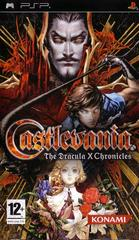 Castlevania: The Dracula X Chronicles PAL PSP Prices