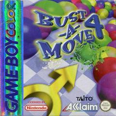 Bust-A-Move 4 PAL GameBoy Color Prices
