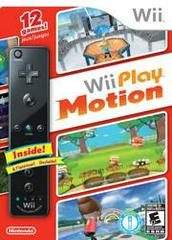 Wii Play Motion with Black Wii Remote Wii Prices