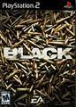 Black | Playstation 2