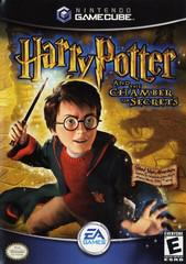 Harry Potter Chamber of Secrets Gamecube Prices