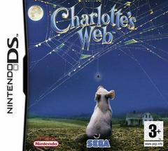 Charlotte's Web PAL Nintendo DS Prices