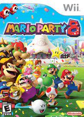 Mario Party 8 Wii Prices