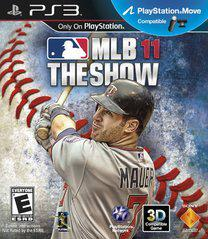 MLB 11: The Show Playstation 3 Prices