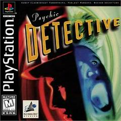 Psychic Detective Playstation Prices