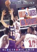 Bulls vs. Lakers and the NBA Playoffs PAL Sega Mega Drive Prices
