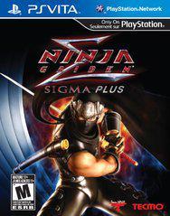 Ninja Gaiden Sigma Plus Playstation Vita Prices